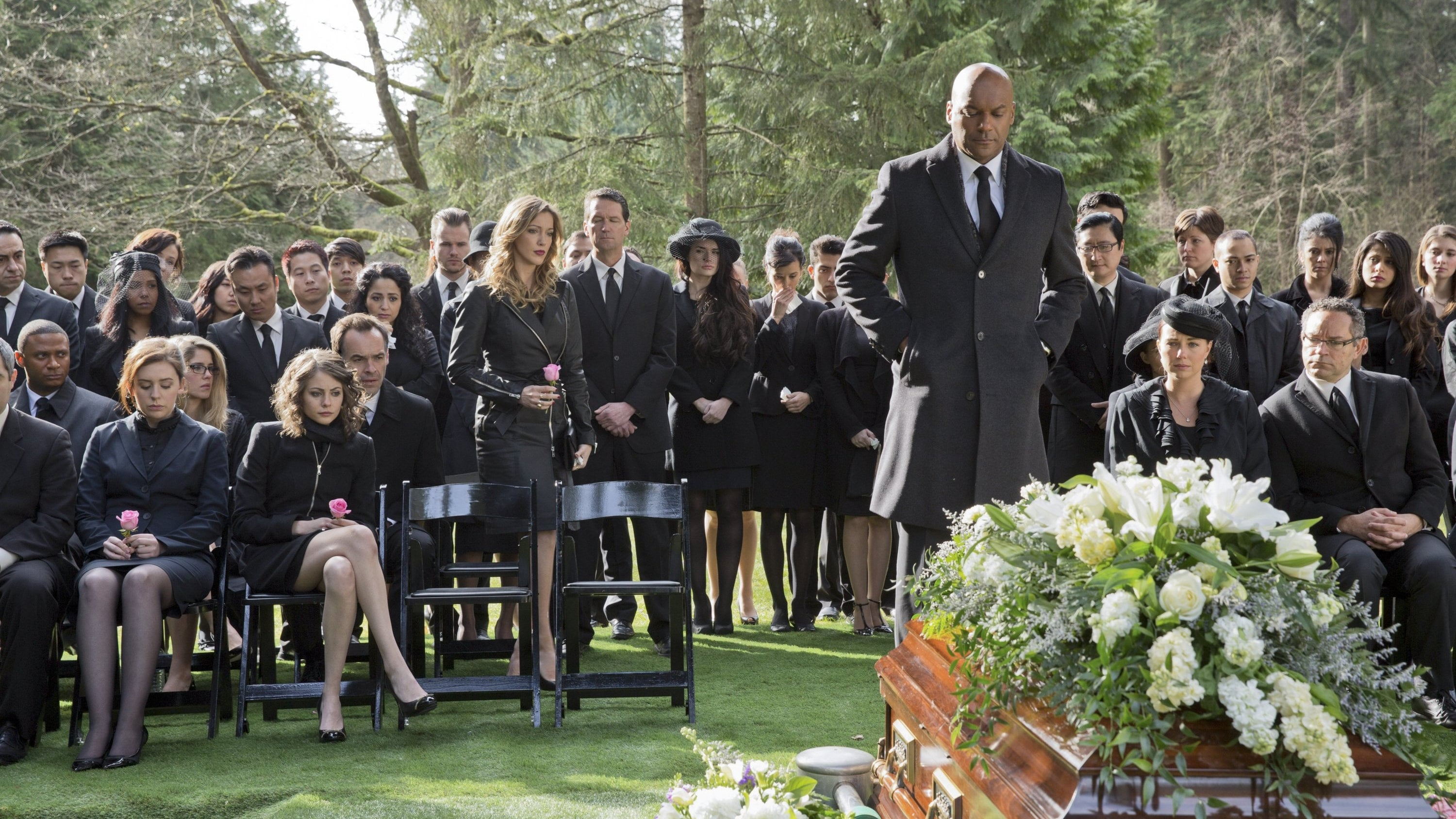 Arrow Season 2 :Episode 21  Die Schlacht beginnt