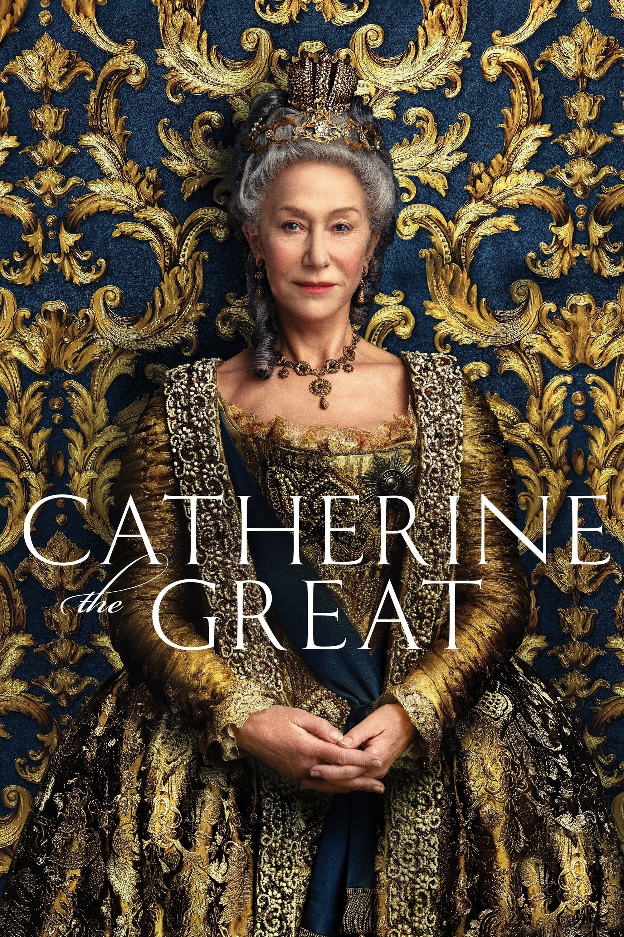 Catherine the Great Poster