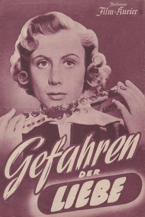 Ver Gefahren der Liebe Online HD Español (1931)