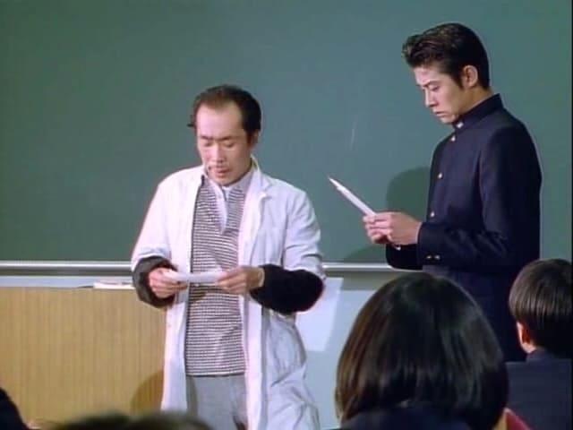 Super Sentai Season 21 :Episode 12  What Trouble! Our Good-For-Nothing Teacher
