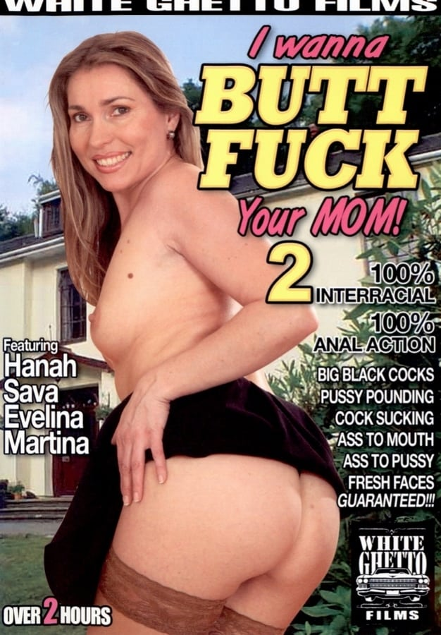 I wanna butt fuck your grandma white ghetto cheap adult dvd