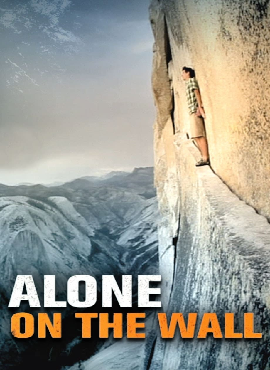 Ver Alone on the Wall Online HD Español ()