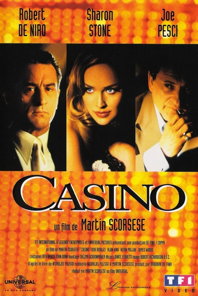 Casino 1995 Stream