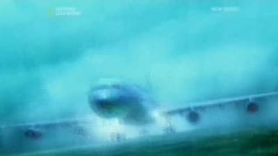 Mayday Season 4 :Episode 1  Miracle Escape (Air France Flight 358)