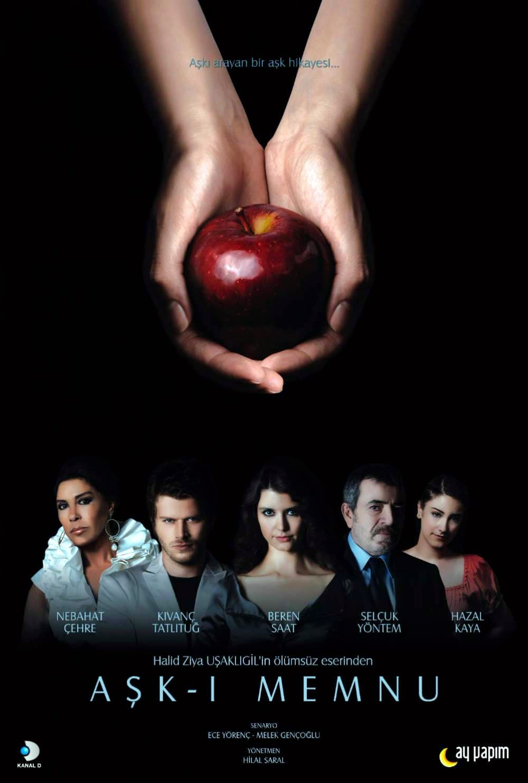 Forbidden Love (2008)
