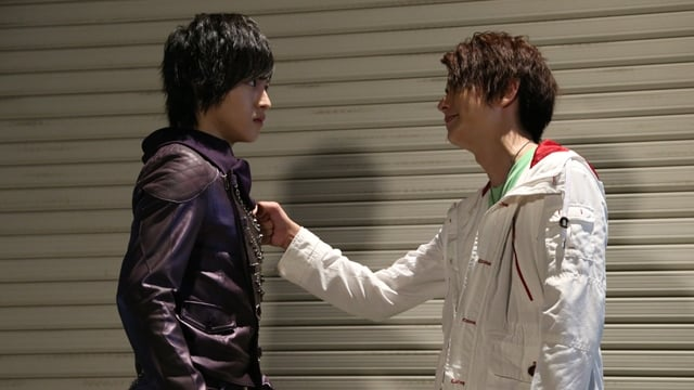 Kamen Rider Season 25 :Episode 45  What is the Roidmude's Final Dream?