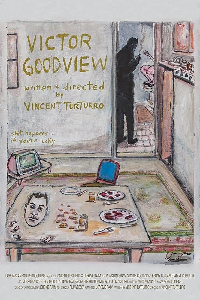 Ver Victor Goodview Online HD Español (2016)