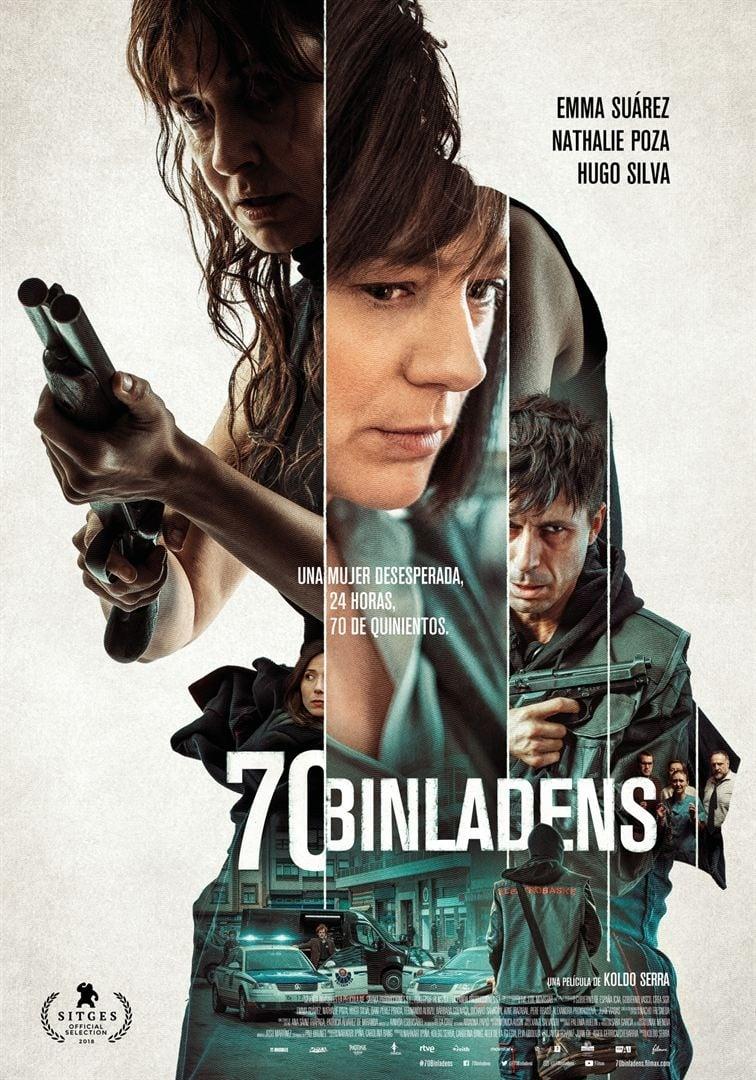 70 Binladens streaming