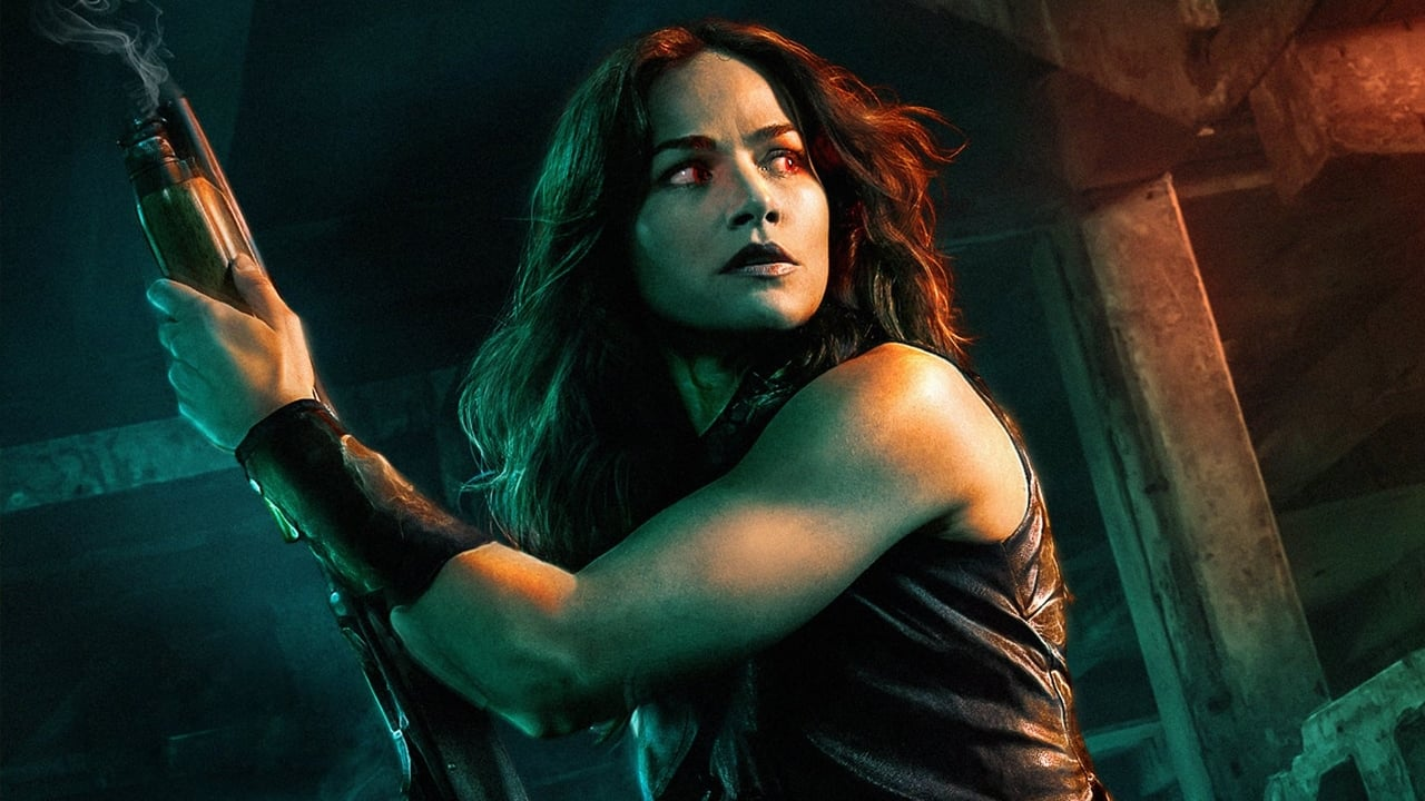 Three actors join the cast of Van Helsing for the final season