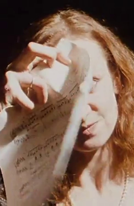 Die Ungenierten kommen - What happened to Magdalena Jung? (1983)