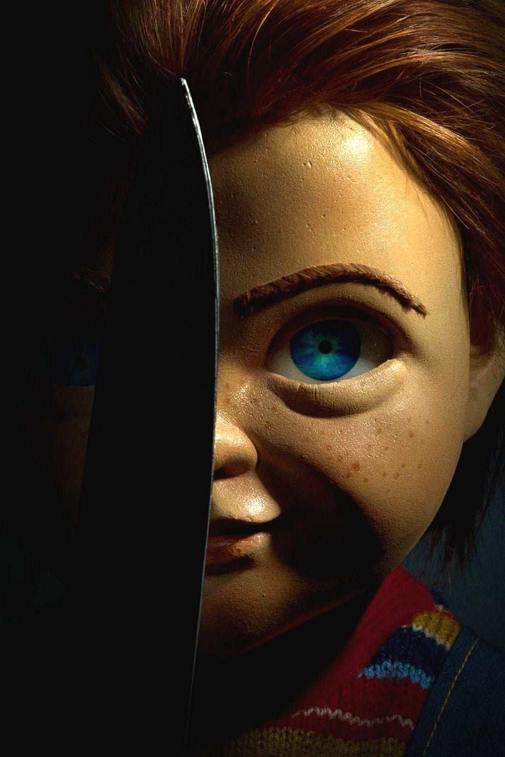 Poster and image movie Film Child's Play - Vaiku zaidimai -  2019