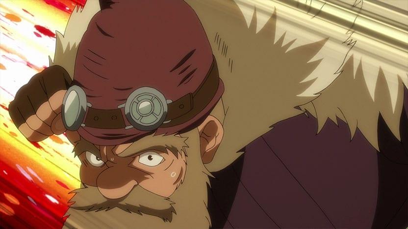 Tensei Shitara Slime Datta Ken Episode 5 Subtitle Indonesia