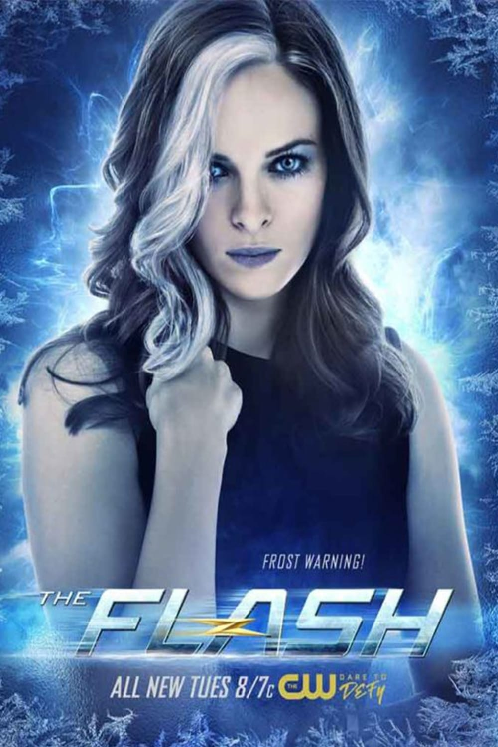 Blyksnis / The Flash (2017) 4 Sezonas