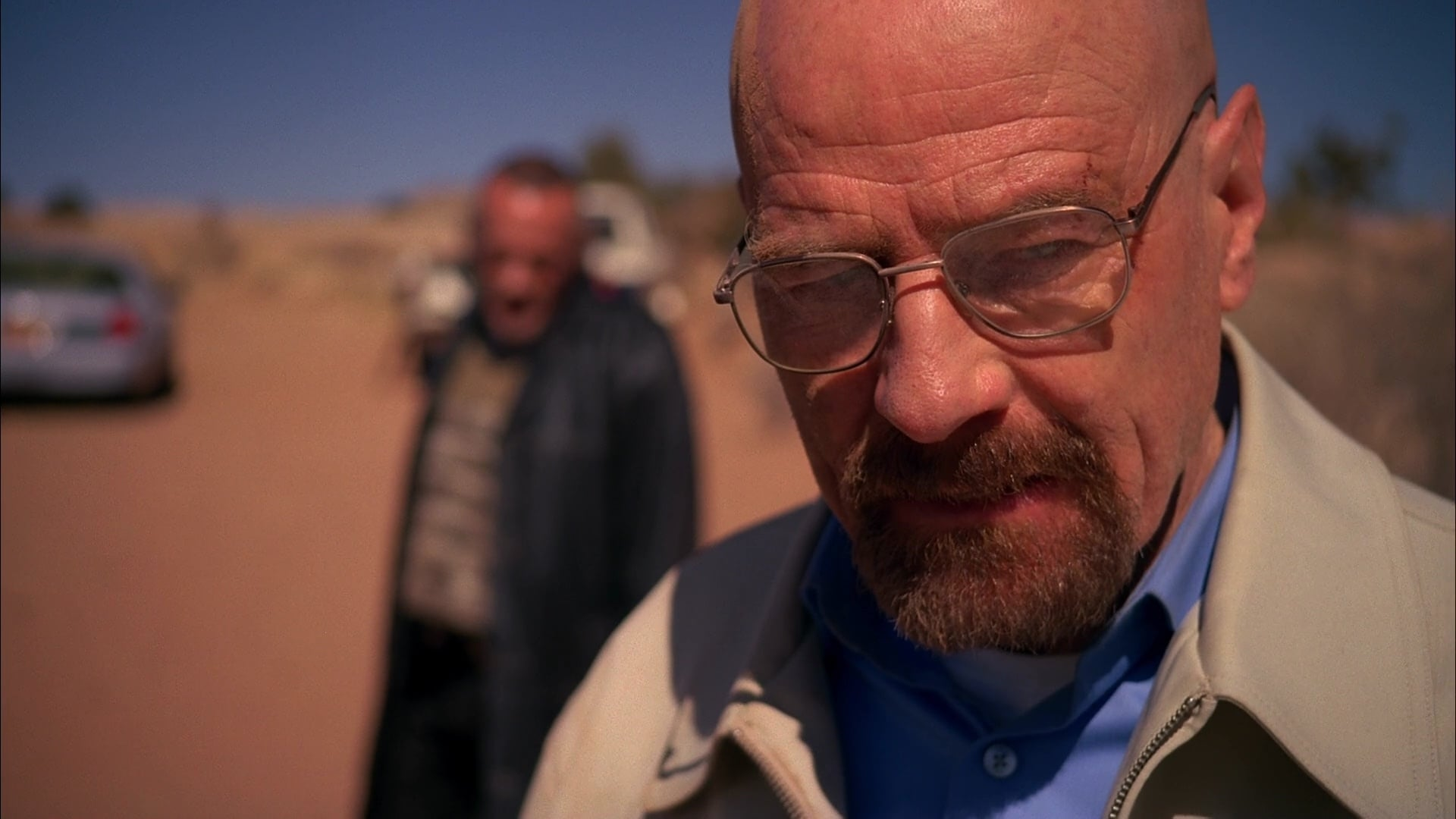 Breaking Bad Season 5 :Episode 14  Ozymandias