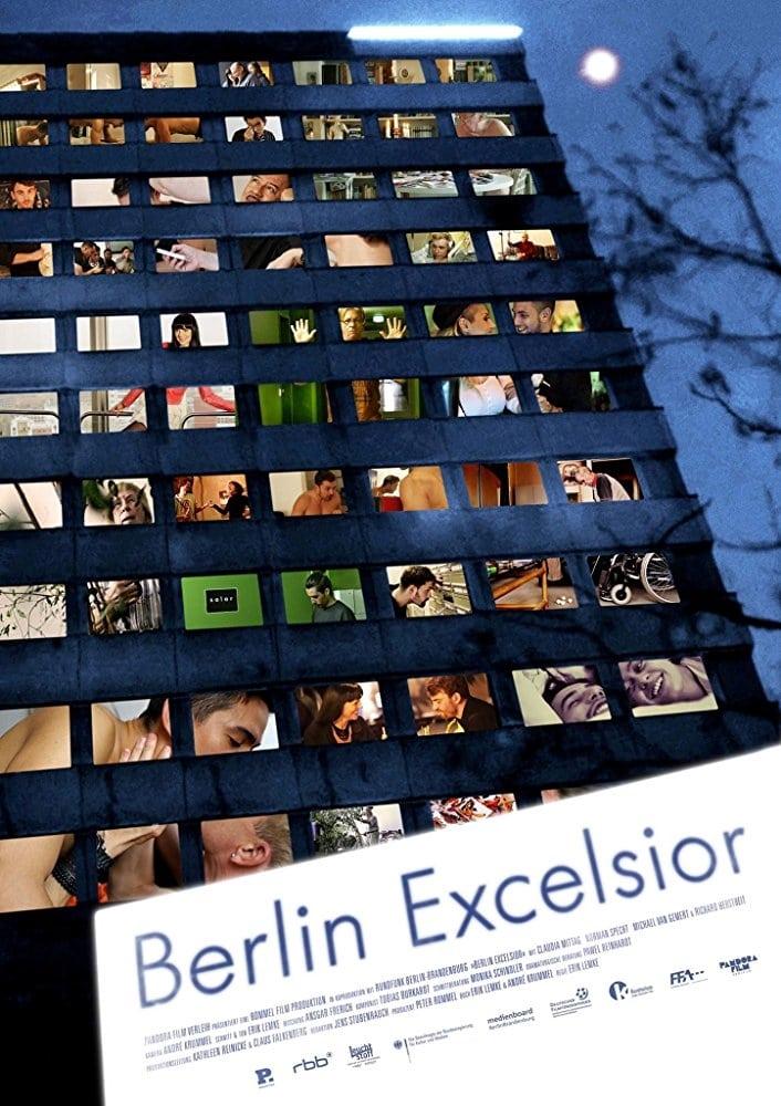 Ver Berlin Eexcelsior Online HD Español (2017)