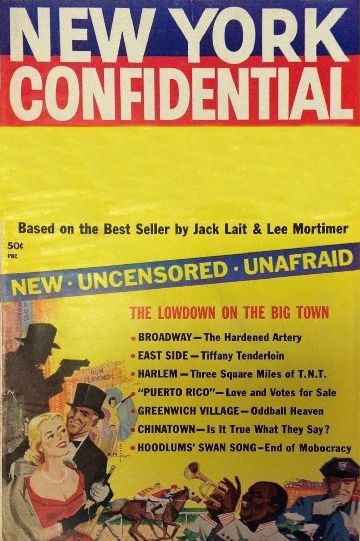 New York Confidential (1959)