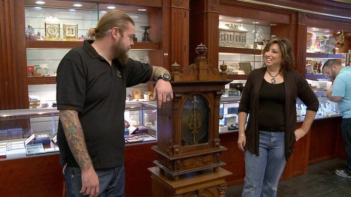 Pawn Stars Season 11 :Episode 17  Last Call Pawn