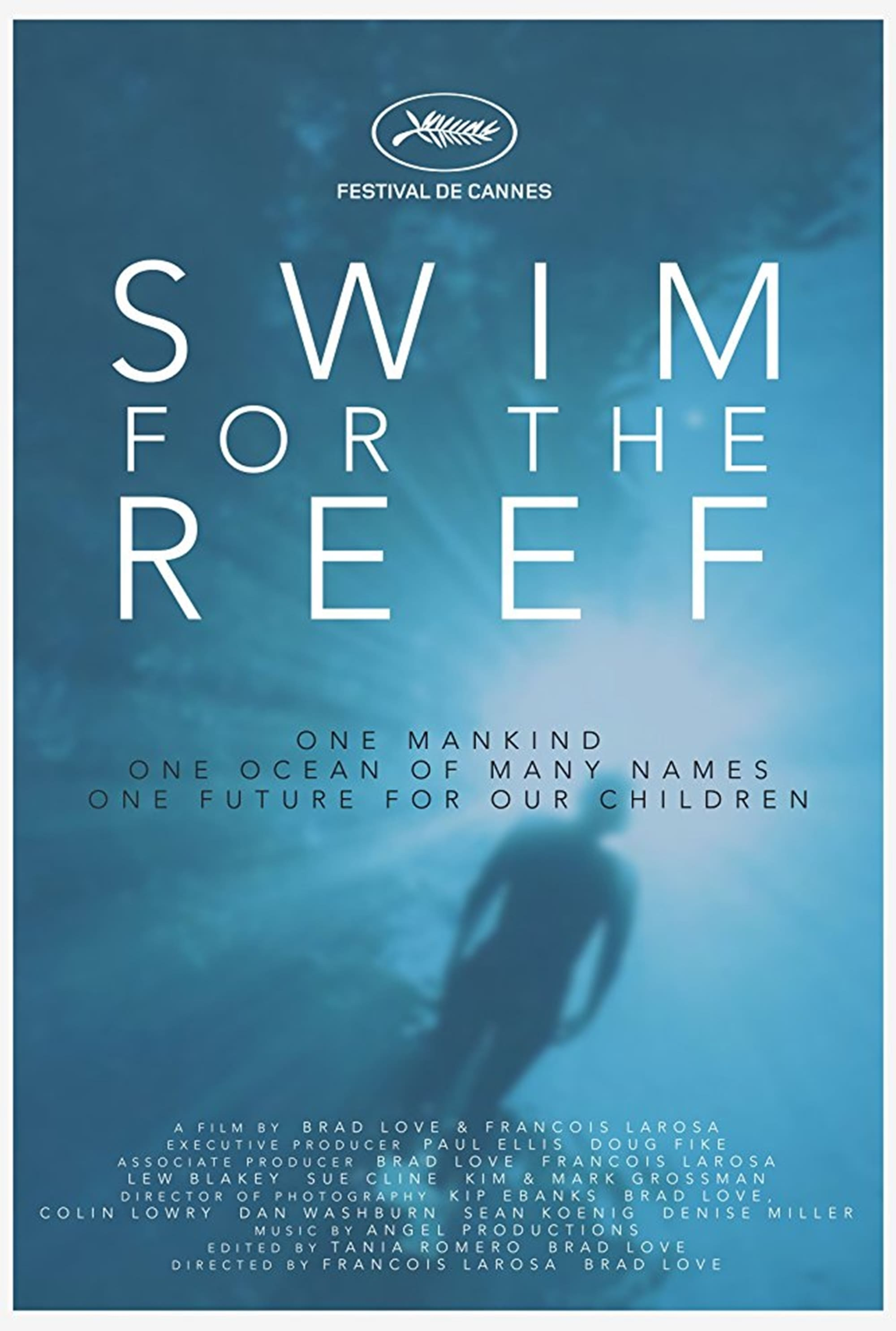 Swim for the Reef (2016)