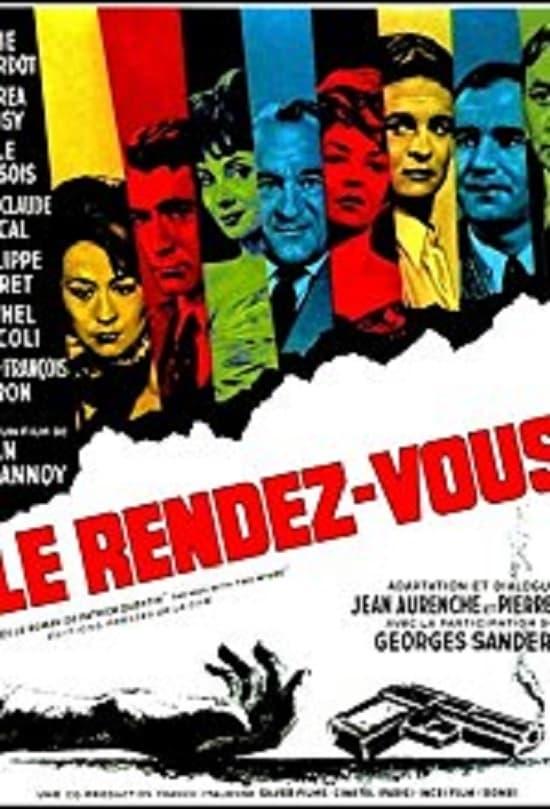 Ver Le rendez-vous Online HD Español (1961)