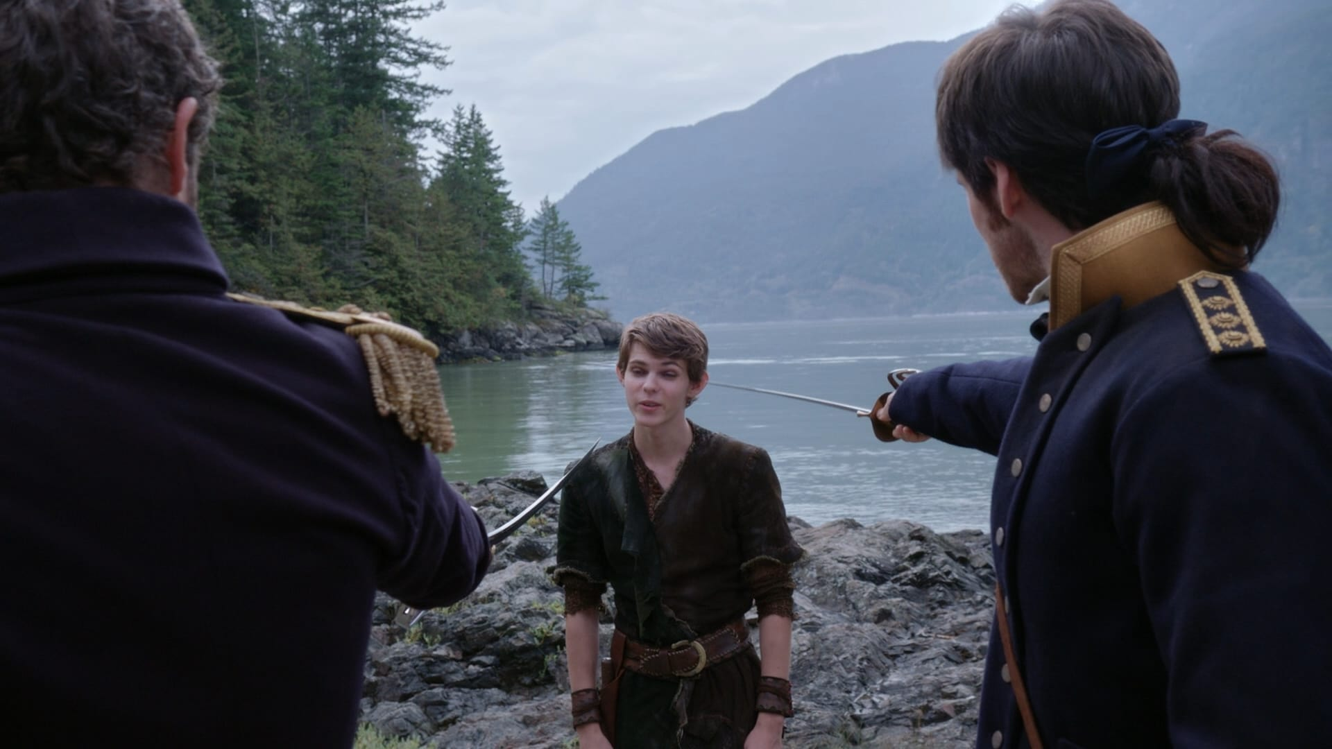 Once Upon a Time Season 3 :Episode 5  Good Form