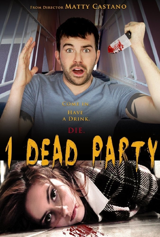 1 Dead Party on FREECABLE TV