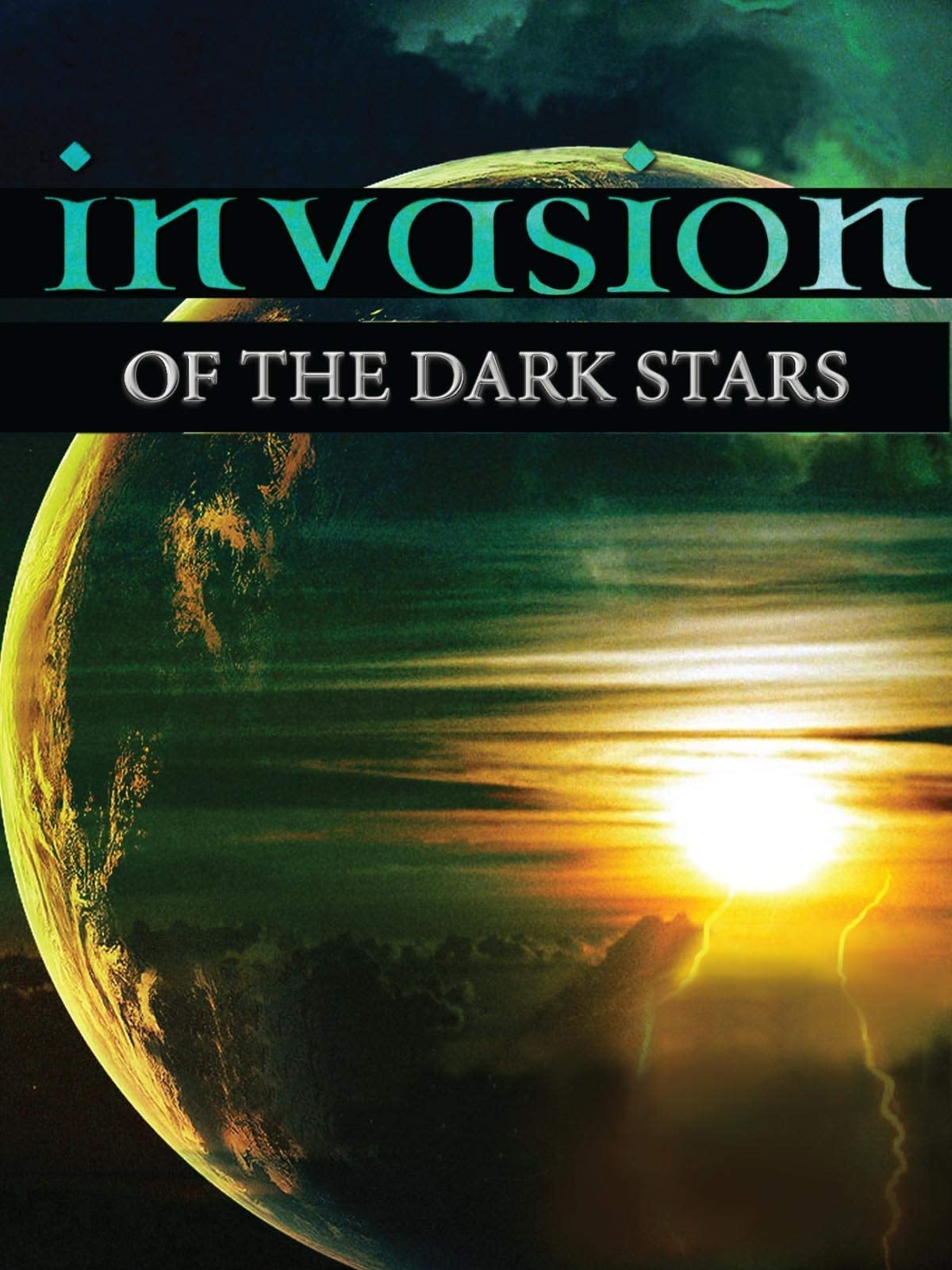 Invasion of the Dark Stars on FREECABLE TV