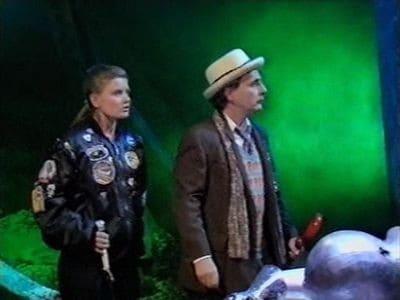 Doctor Who Season 26 :Episode 2  Battlefield, Part Two