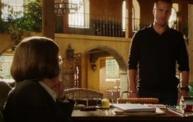 NCIS: Los Angeles Season 2 :Episode 10  Deliverance (2)