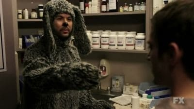 wilfred vostfr