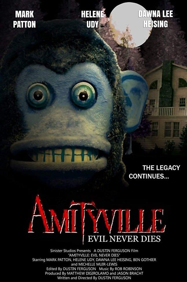 watch Amityville: Evil Never Dies 2017 Stream online free