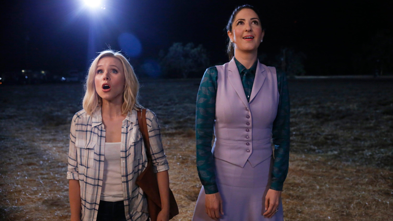 The Good Place - Season 1 Episode 12 : Mindy St. Claire