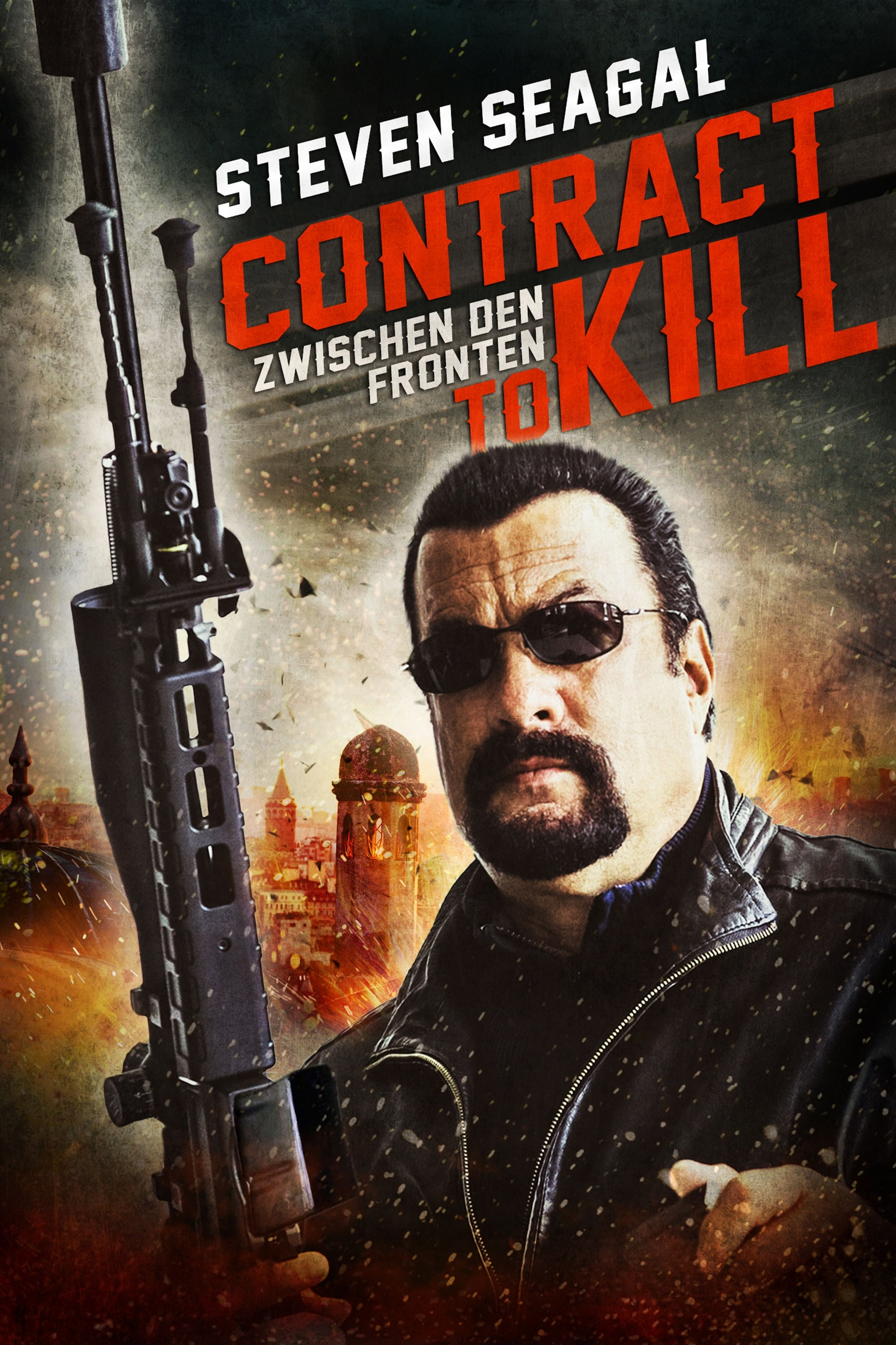 Contract to Kill (2016...