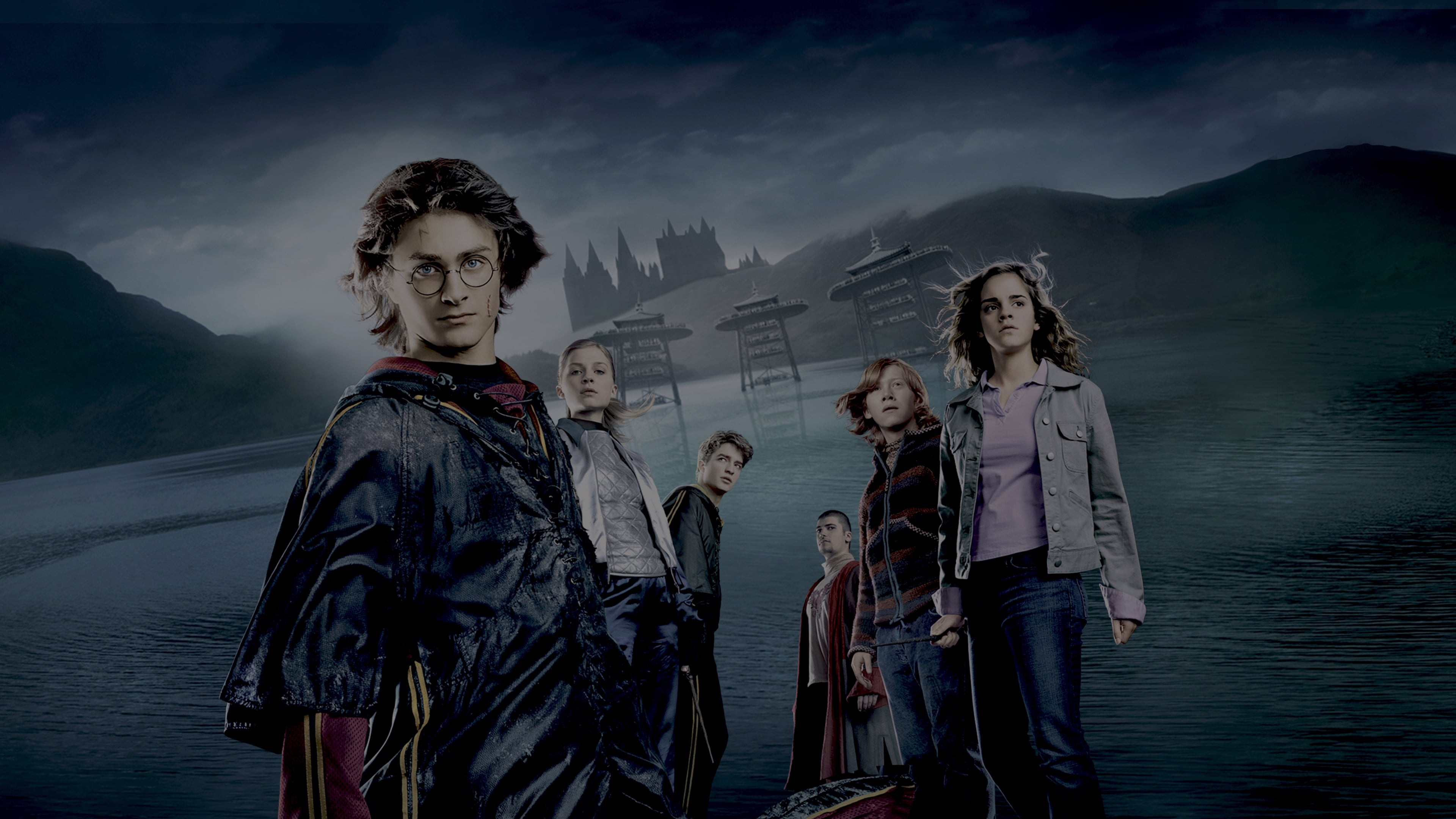 Regarder harry potter et la coupe de feu film streaming - Streaming harry potter et la coupe de feu ...