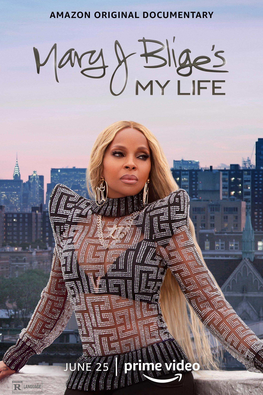 Mary J. Blige: Minha Vida Legendado