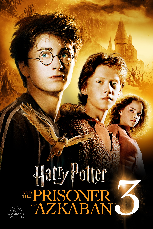 Harry Potter Askaban