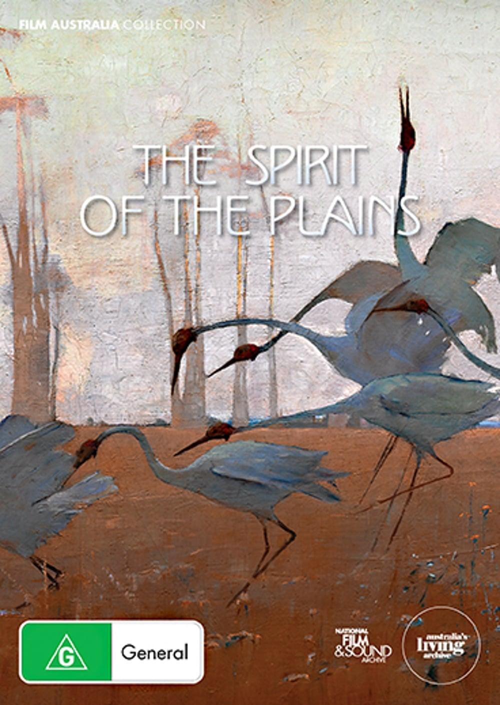 Spirit of the Plains (1980)