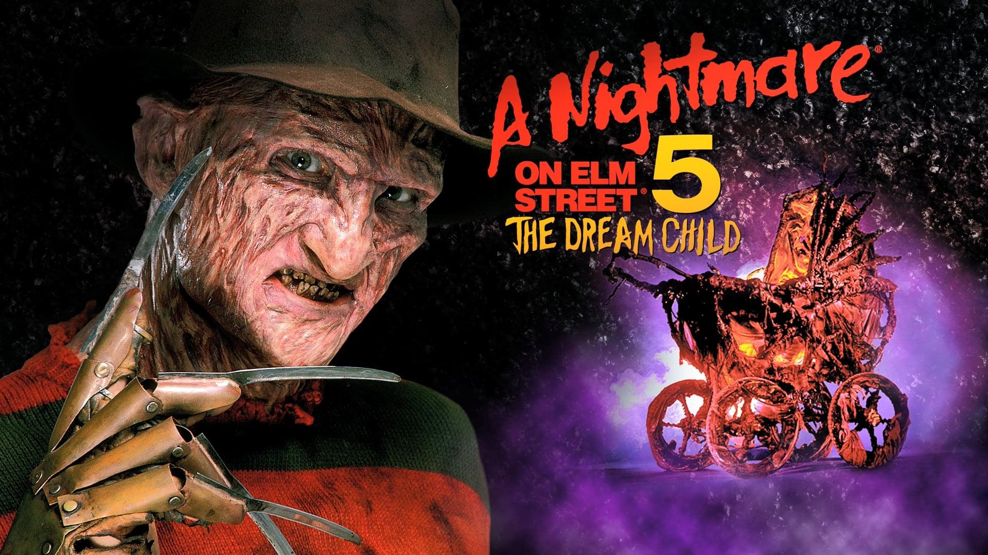 Кошмари на Елм Стрийт 5: Детето на сънищата