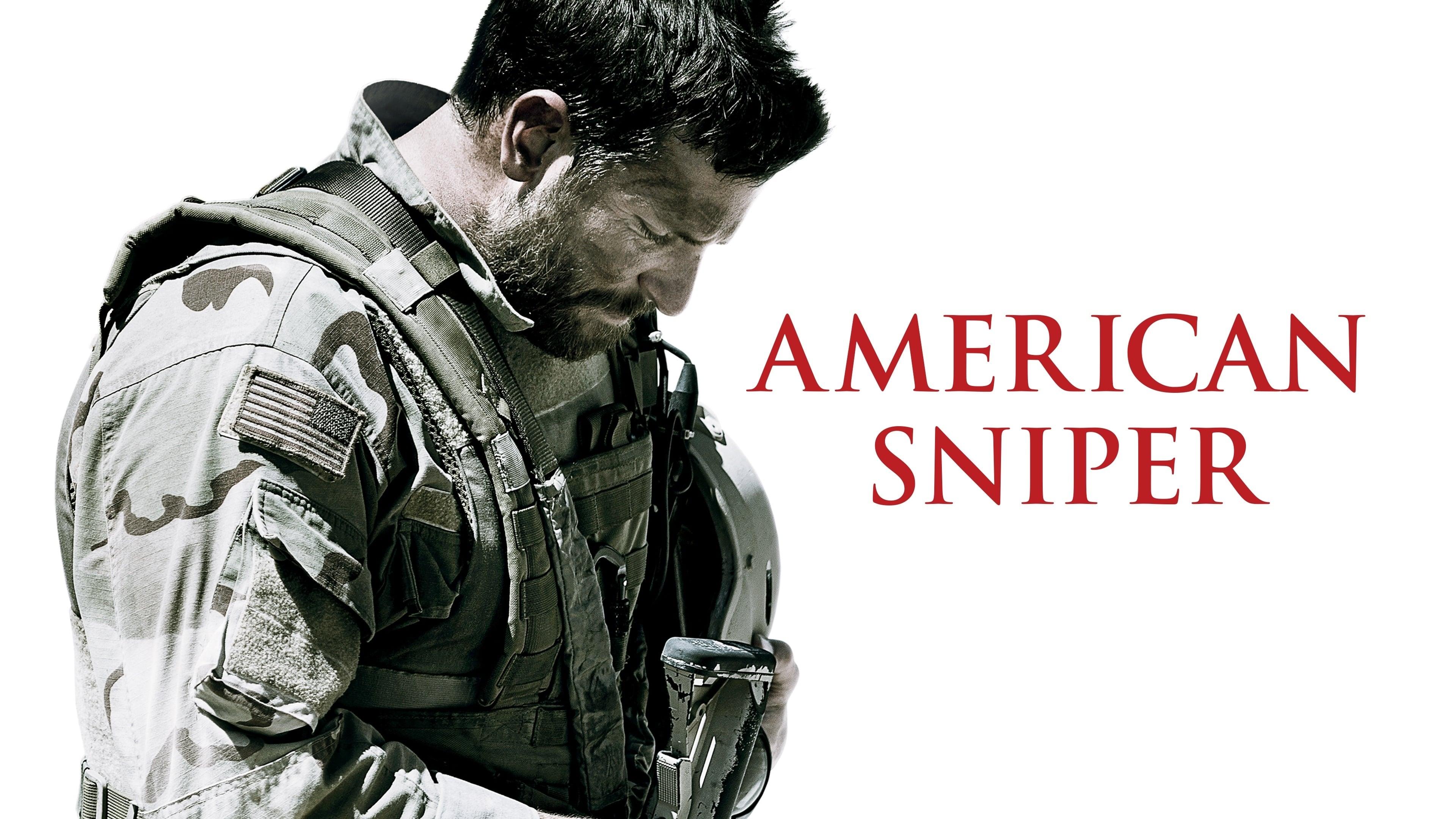 Американски снайперист (2014)