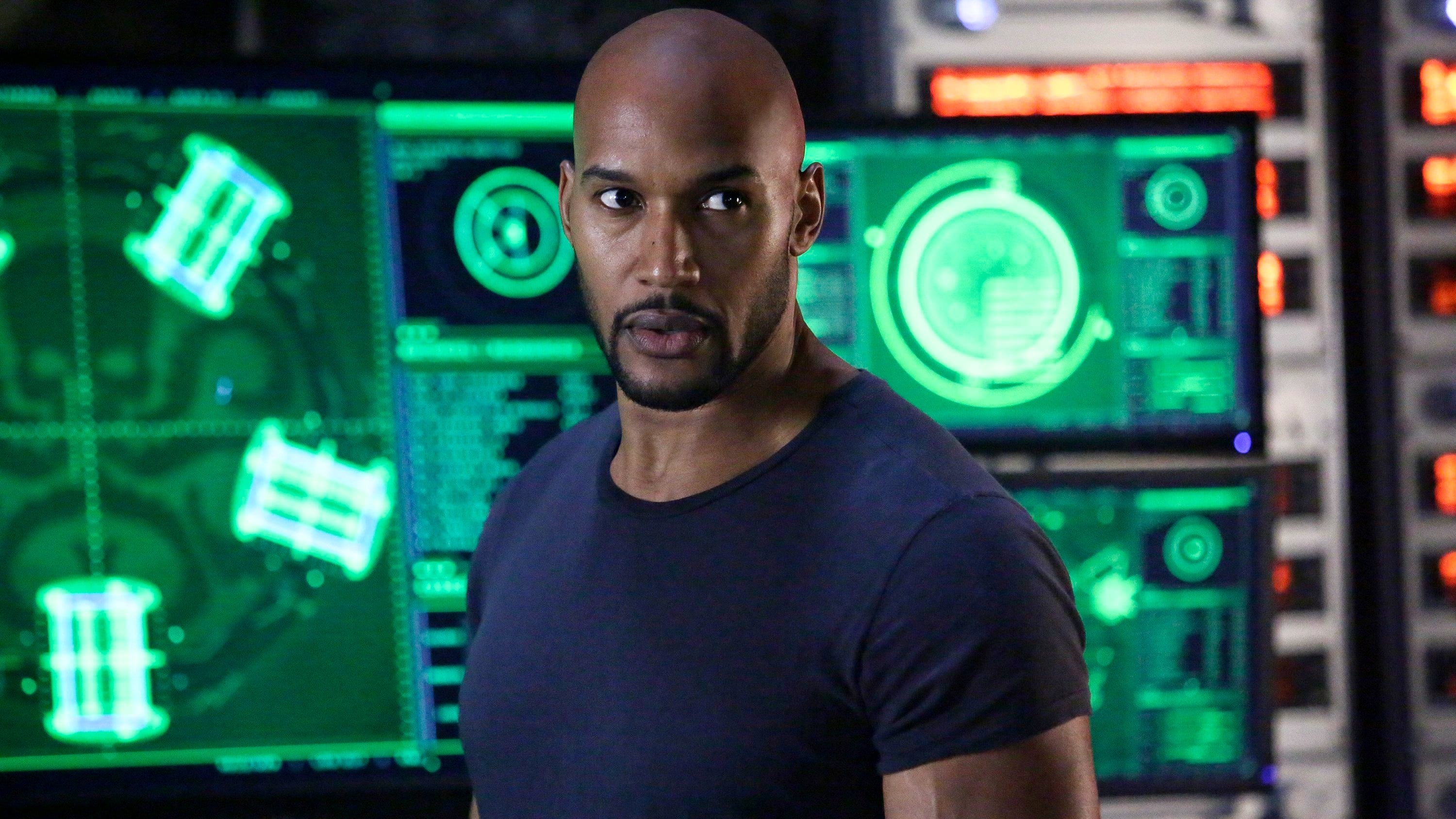Marvel's Agents of S.H.I.E.L.D. Season 3 :Episode 10  Maveth
