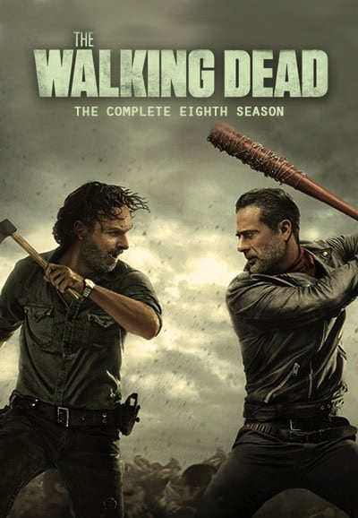 The Walking Dead S8 (2017) Subtitle Indonesia