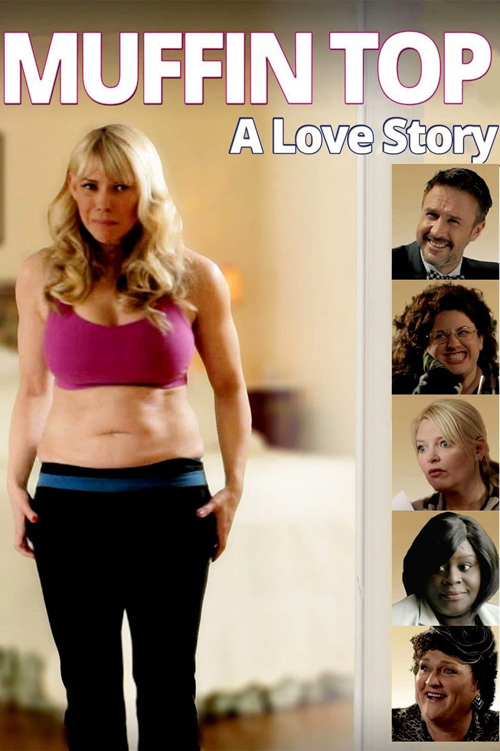 Muffin Top: A Love Story (2014)