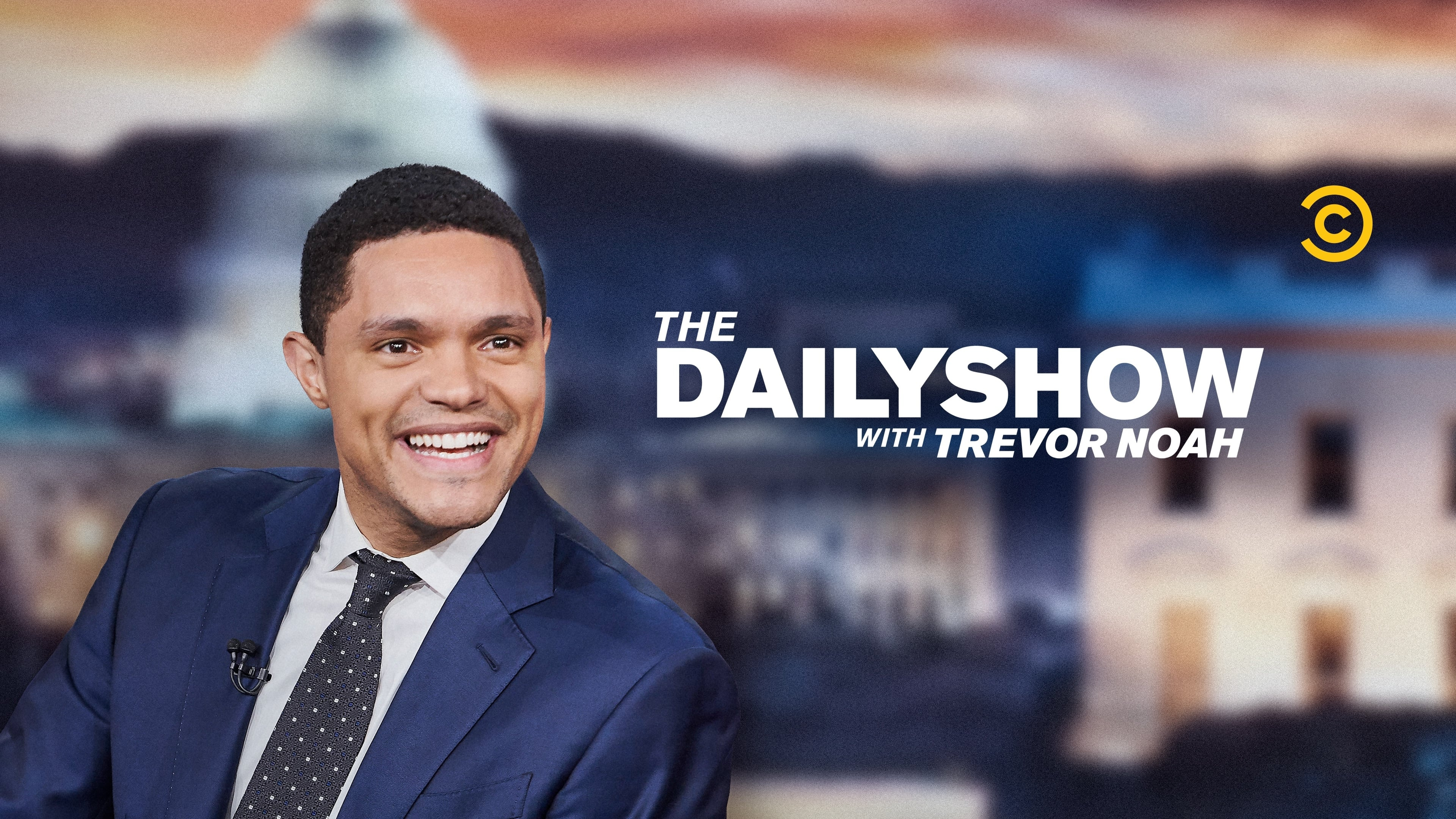 The Daily Show with Trevor Noah - Season 9 Episode 34 : George Carlin