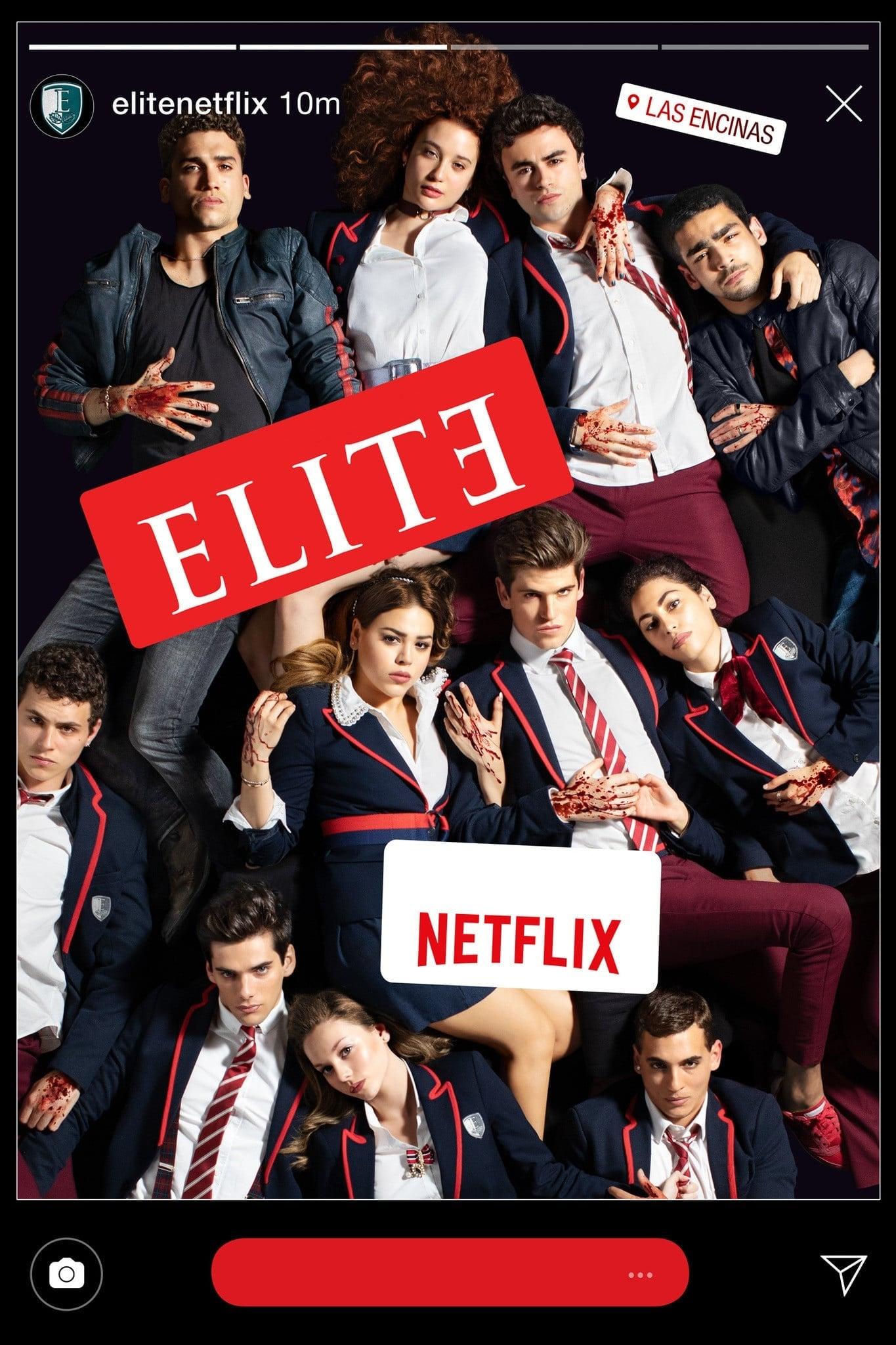 Élite: Season 1