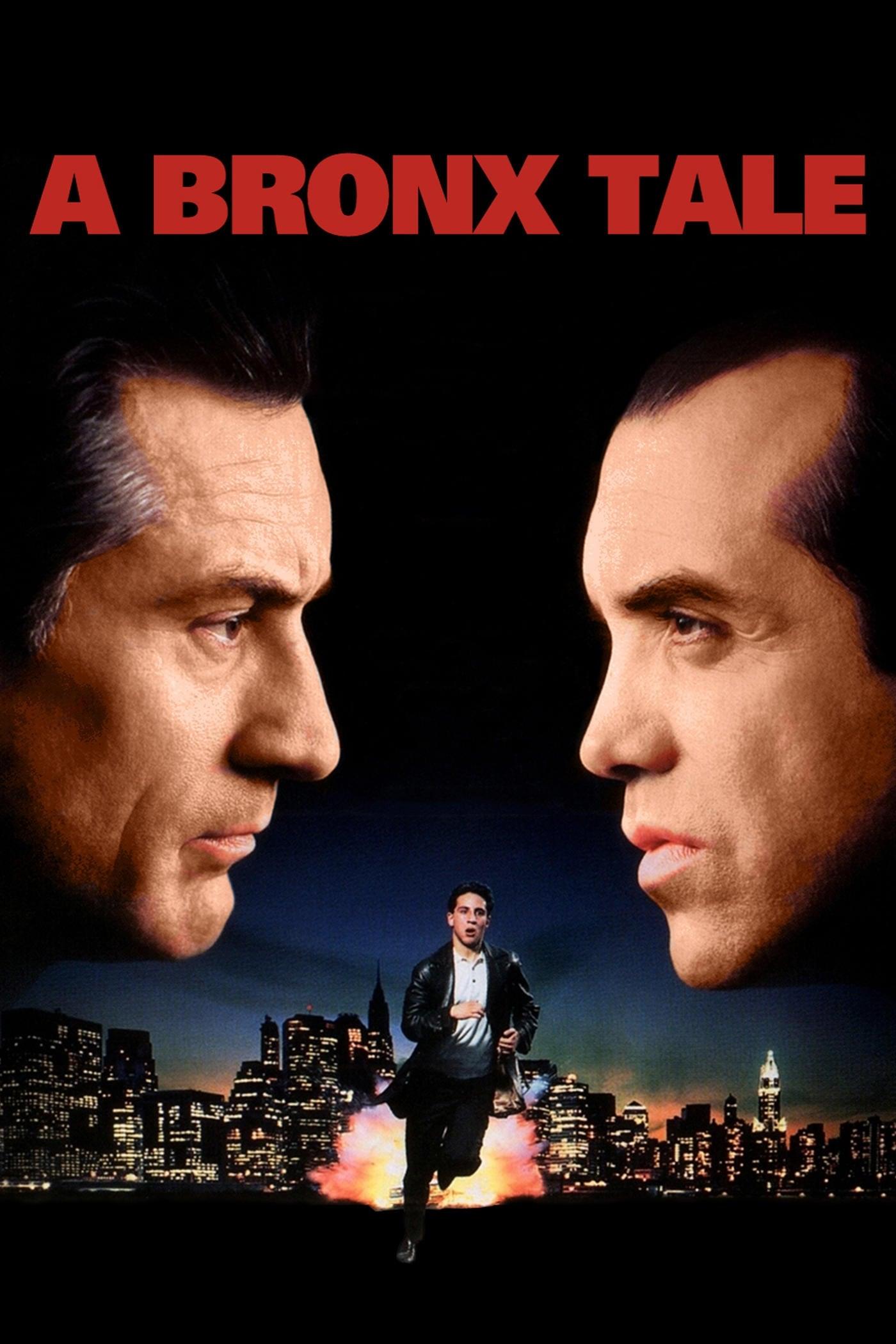 ბრონქსული ამბავი / A Bronx Tale ( ქართულად )