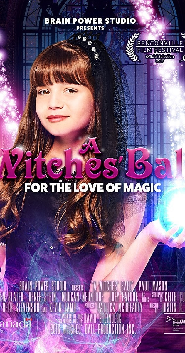 Ver A Witches' Ball Online HD Español (2017)