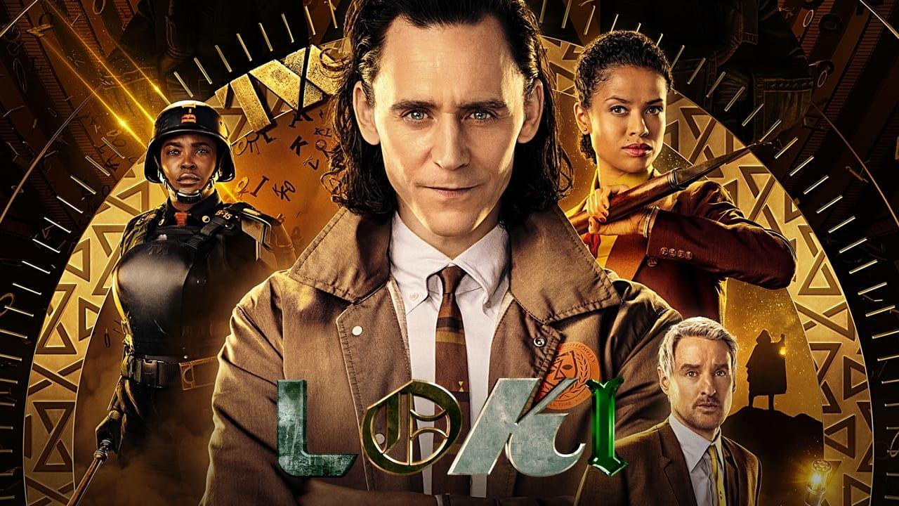 洛基 - Season 1 Episode 3