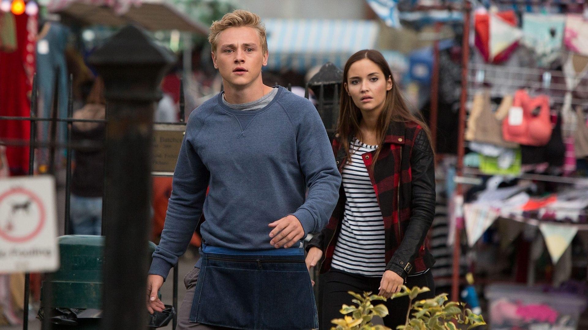 EastEnders Season 30 :Episode 162  14/10/2014