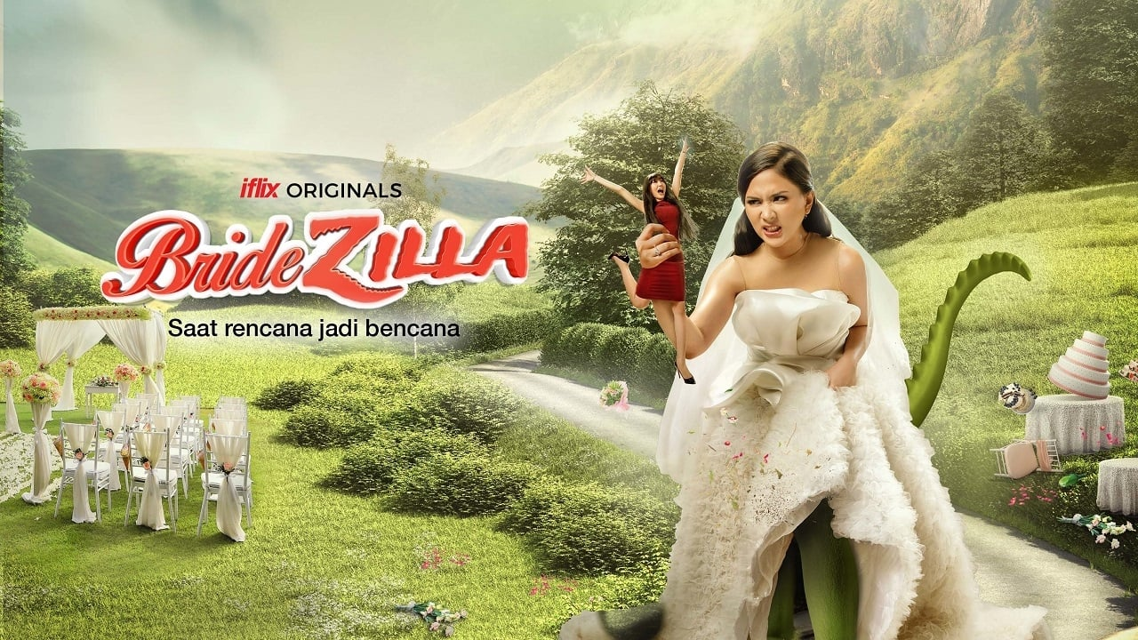Bridezilla Free Online