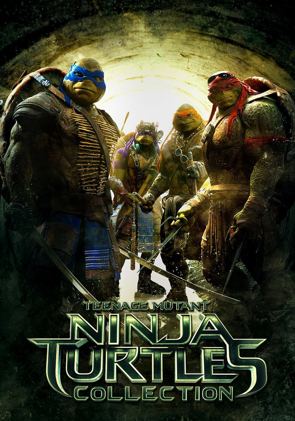 Ninja Turtles Film 2021
