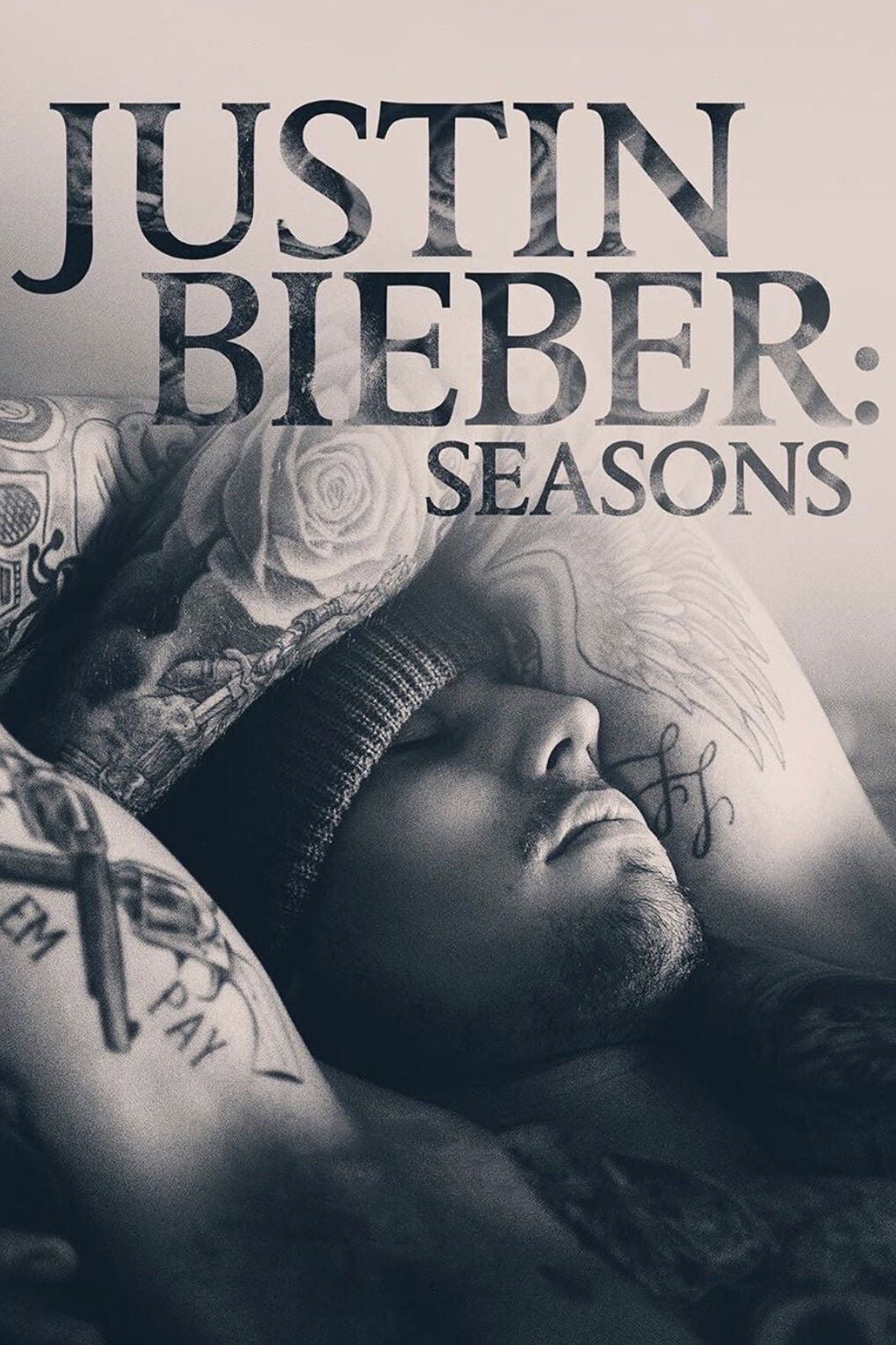 Justin Bieber: Seasons TV Shows About Miniseries
